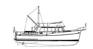 boatus boat reviews grand banks 42