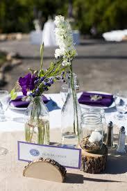 Purple Vintage Wedding Ideas