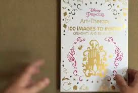Amazon Customer Reviews Art Of Coloring Disney Princess 100
