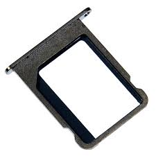iPhone 4 and 4S SIM Card Tray 922 9602 iFixit