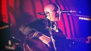 The Smashing Pumpkins Oceania Live In Nyc by Billy Corgan Covers U0027box Of Rain U0027 By The Grateful Dead In Brooklyn