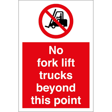 No Fork Lift Trucks Beyond This Point Signs - From Key Signs UK Fork Lift Trucks Operating No Pedestrians Signs From Key Uk Street Sign Stock Photo Picture And Royalty Free Image Vermont Lawmakers Vote To Increase Fines For Truckers On Smugglers Mad Monkey Media Group Truck Parking Turn Arounds Products Traffic I3034632 At Featurepics Is Sasquatch In The Truck Shank You Very Much 546740 Shutterstock For Delivery Only Alinum Metal 8x12 Ebay R52a Lot Catalog 18007244308 Road Sign Clipart Clipground Floor Marker Forklift Idenfication