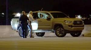 100 Find A Truck Police Man Fatally Wounded In Pickup In South Fort Worth