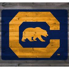 California Bears 465 X 30 Alternate Tailgater Stencil Kit