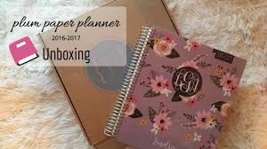 PLUM PAPER PLANNER 2016-2017   UNBOXING Plum Paper Addict Plumpaper Twitter My 2019 Planner Kayla Blogs Professional Postgrad Coupon Code Brazen And Ultimate Comparison Erin Condren Life Versus Condren Teacher Planner Coupon Code Codes Teacher Appreciation Sale Is Here 15 Off 25 Off Kmstickers Coupons Promo Discount How To Color Your For School Using Pens Promo 3 Things I Love About Every Planner Codes Review 82019