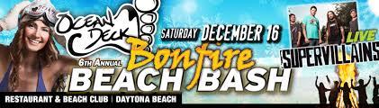 Ocean Deck Restaurant In Daytona Beach Florida by Ocean Deck