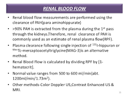 renal function tests by dr ankur puri