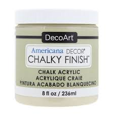 Americana Decor Chalky Finish Paint Colors by Revive Americana Decor Chalky Finish Hobby Lobby 147988