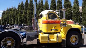 Coburg Truck Parts - Part 2: Classic Restos - Trucks Series 2 - YouTube