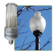 45 watt led corn bulb 5700k