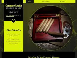 Octopus Garden Smoke Shop Tobacco Shop