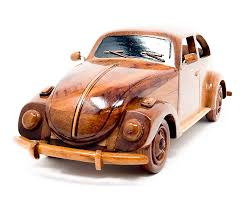 100 Vw Bug Truck Amazoncom VW Replica Car And Model Hand Crafted With