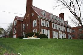 100 The Delta House Alpha Xi West Virginia University Our House Made The Delta