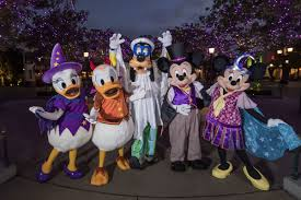 Santa Monica Halloween Parade Street Closures by Scary Not Scary Events Range From Family Friendly To Terrifying