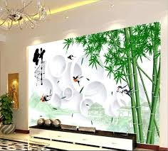 3d Wall Painting For Your Bedroom Can Customized Large Murals Mural Wallpaper Setting Stickers