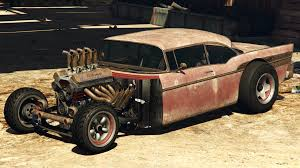 Tornado Rat Rod | GTA Wiki | FANDOM Powered By Wikia