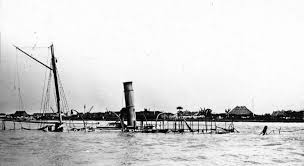 Pictures Of The Uss Maine Sinking by Rare Photos Of Spanish American War Were U0027simply Waiting To Be Re