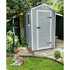 Rubbermaid Roughneck Medium Vertical Shed by Garden Sheds 3 X 4 Interior Design