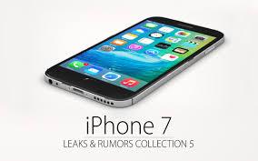iPhone 7 & 6C New Leaks & Rumors Part 5
