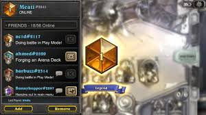 warlock aggro deck 2016 s24 no 1 legend meati s zoo hearthstone decks