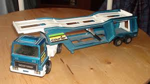 100 Matchbox Car Carrier Truck Bedford TM Transporter Model S HobbyDB