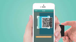 How to Scan and Use QR Code for Business Card with iPhone