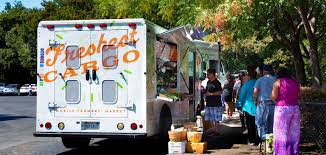 100 Are Food Trucks Profitable Freshest Cargo East Oakland Route Ending For 2018 Season Fresh