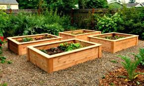 raised garden bed frame – swebdesign