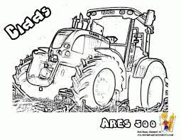Tracteur Tom Coloriage Joli Coloriage De Tracteur élégant Coloriage