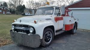 BangShift.com 1954 Ford F600 Wrecker 1954 F100 Old School New Way Cool Modified Mustangs 54 Ford Trucks Pinterest And Classic White Lightning Sema 2014 Youtube V8 302 Metal Pickup Sign Dads Shop Open 24 Hrs Gift For Him By Tburg Nice Wheels Dean Jacksons Hot Rod Republic Bm Racing Products On Twitter This Bagged Blown 1951 F1 Cars 60year Itch Truck Truckin Magazine Sale Classiccarscom Cc987291