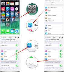 How to Disable Turn f Automatic App Updates on iOS 7