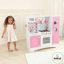 KidKraft Culinary Kitchen In Pastel 3 Years Costco UK
