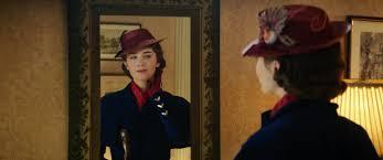 Ya Hemos Visto El Regreso De Mary Poppins
