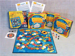 Mathmindz YA Educational Math Board Game