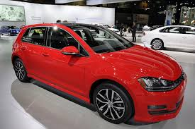 Volkswagen Golf GTI is one of the best cars to in 2015