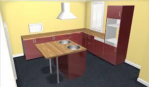 et la cuisine c est ikéa renovation d une fermette en
