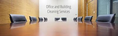 fice Cleaning & Janitorial Services for fice Buildings in