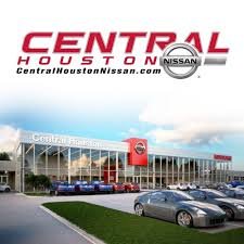 Front Desk Receptionist Jobs In Houston Tx by Central Houston Nissan New Nissan U0026 Used Car Dealer In Houston