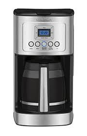 Cuisinart DCC 3200AMZ PerfecTemp 14 Cup Programmable Coffeemaker Stainless Steel