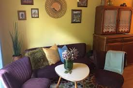 le mignon small cozy apartment with large terrace in the