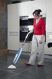 vax steam mop ideal for cleaning a variety of sealed floors