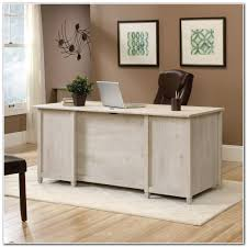 Sauder Edge Water Writing Desk by 100 Sauder Edgewater Collection Executive Desk Riverside