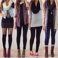 Image Result For Girl Fashion On Tumblr