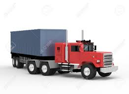 3d Illustration Of Big Truck. White Background Isolated. Icon ... Big Trucks Scary School Bus Garbage Truck Lorry Truck Extreme Adventure 3d Free Download Of Android Version Offroad Driver Simulator Games For 2017 Toy Videos Children Tractors Children Game Monster Dan We Are The Driving Apps On Google Play New Upholstery 7th And Pattison Grand Theft Auto V Random Fun Big Trucks Youtube Vs Water Tanker Vs Mail Van Fight Brilliant Parking Car Factory Kids Cars