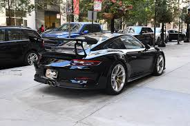 100 Porsche Truck For Sale 2019 911 GT3 RS Stock 64255S For Sale Near Chicago IL