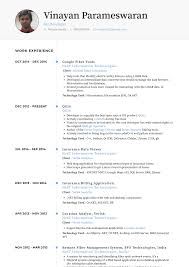 Google - Resume Samples & Templates | VisualCV What Are The 9 Types Of Infographics Infographic Recruiters Look At In The 6 Seconds They Spend On Your Explore Secret Lives Animals With These Marvelous Firefighter Resume Examples Template Writing Guide With Architecturedesignlayout Begineer Design We Need A Better Way To Visualize Peoples Skills How Create Weekly Users Dashboard In Google Data Studio Five Tableau Rumes Help Make Your Data Skills Shine Risk Aessment Heat Map Excel Gndale Community Top 5 Best Wifi Heatmap Software For Macos And Windows Software Maps Bzljrpelge Heat Maps Excel Diabkaptbandco