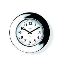 pendule moderne cuisine horloge moderne cuisine gallery of horloge de cuisine moderne