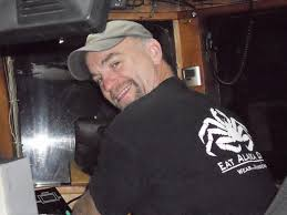 deadliest catch derrick ray speaks out about his last episode as