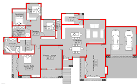 Pretty My House Plans House Plan Mlb 025s My Building