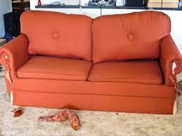 Rv Jackknife Sofa Furniture Eclipse by The Couch Angel Newschool Nomads